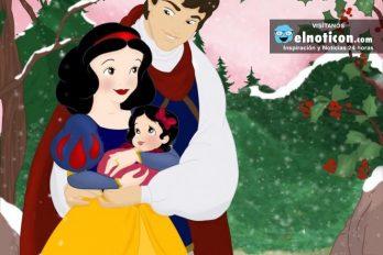 5 cosas locas que no sabías de Blancanieves, ¡que asombroso personaje!