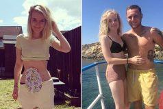 Esta mujer de 23 años fue humillada en una piscina pública porque la bolsa de colostomía que llevaba asustaba a los niños