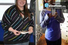 10 personas que cambiaron su vida y ahora lucen saludables y más guapas ¡Si se puede!
