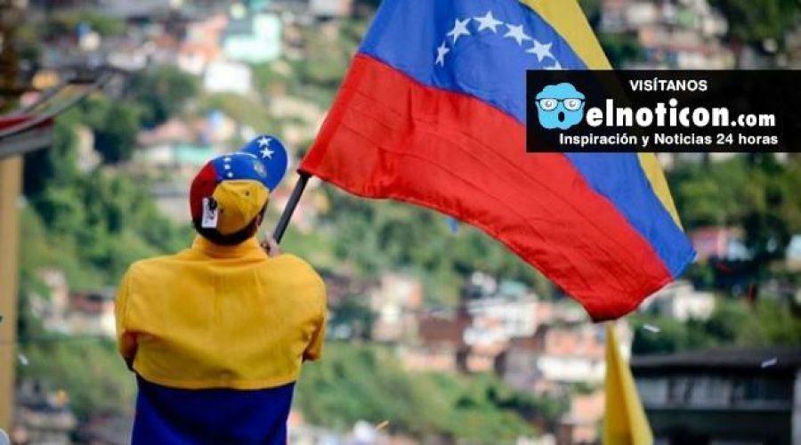 Paro cívico en Venezuela convocado por la oposición