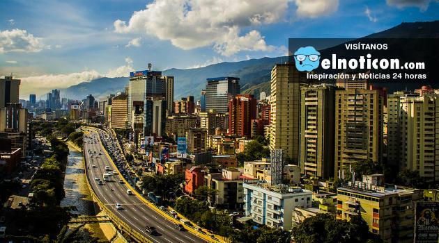 Caracas se convierte en la ciudad más violenta de Venezuela y del mundo