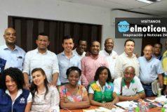 Primeros acuerdos entre el Gobierno y líderes del Chocó