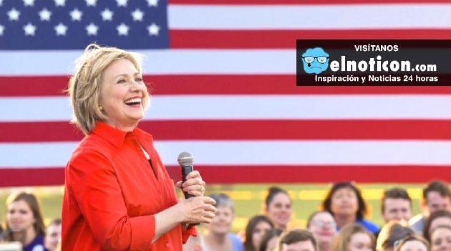 Parkinson y demanda por ataques al consulado de Bengasi rondan la candidatura de Hillary Clinton