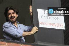 Daniel Ceballos, exalcalde de San Cristóbal y líder opositor fue recluido en una cárcel venezolana