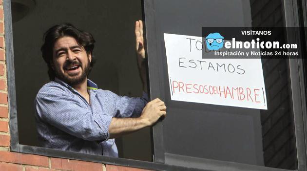Daniel Ceballos, exalcalde de San Cristóbal fue recluido en una cárcel