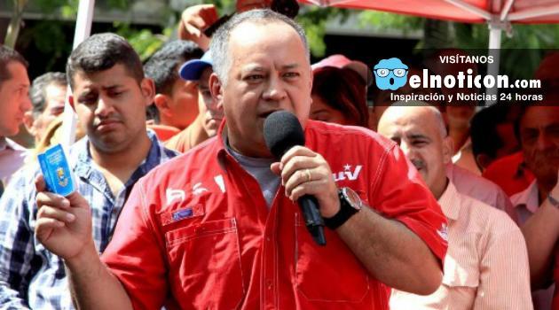 Venezuela es epicentro de las conspiraciones de la derecha mundia l