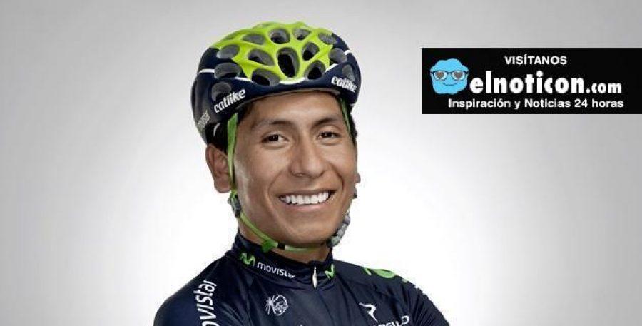 El sueño que se le hizo realidad a Nairo Quintana ¡Te mereces lo mejor!