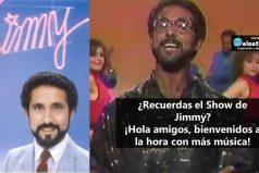 5 datos que seguro desconoces de Jimmy Salcedo ¡El show de Jimmy!