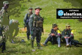 Después de 52 años Colombia vive el primer día del cese al fuego definitivo