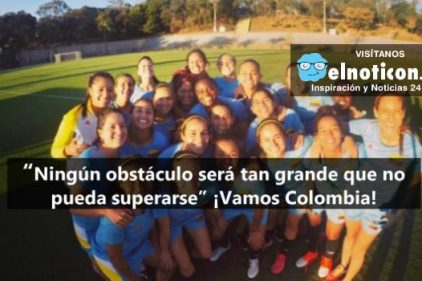 La Selección Colombia Femenina perdió en su primer juego en Río 2016
