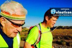 Ernie Andrus de 93 años corrió por mil días y cruzó de costa a costa EE.UU ¡Una hazaña al estilo Forrest Gump!