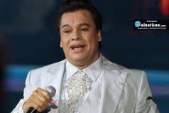 ¿Te gusta Juan Gabriel? 5 canciones de este artista para cantar a grito herido
