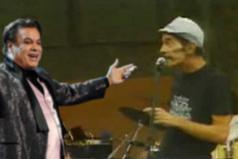 ¿Recuerdas el día que Don Ramón Cantó con Juan Gabriel? Siempre los recordaremos