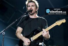 Estamos orgullosos de Juanes, por eso lo recordamos con estas buenas canciones