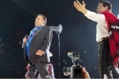 Así fue el último concierto de Juan Gabriel 39 horas antes de su muerte a los 66 años