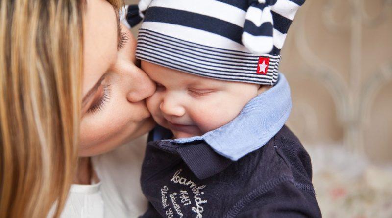 La lactancia materna, el mejor regalo que puedes darle a tu hijo y a ti misma