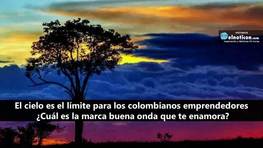 Las empresas que conquistan el corazón de los colombianos ¿Cuál es tu favorita?