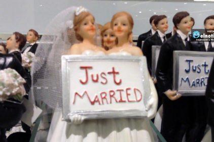 Mira el baile de bodas más divertido del mundo