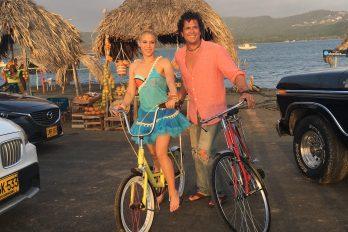 Carlos Vives cuenta cómo ocurrió el robo de su bicicleta ¡Nos enoja mucho este tipo de actos!