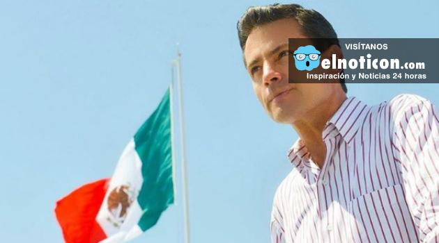Demandan al presidente de México Enrique Peña Nieto