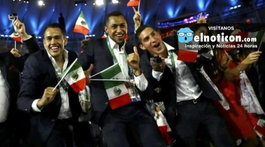 México en deuda en Río 2016, solo ha conquistado una medalla de bronce