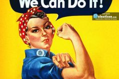 ¡La autoconfianza es la clave para ser una mujer exitosa! 4 prácticas para desarrollarla