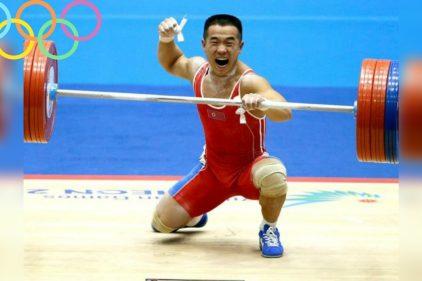 Por haber ganado medalla de plata en Río, este atleta norcoreano podría ser ejecutado en su país