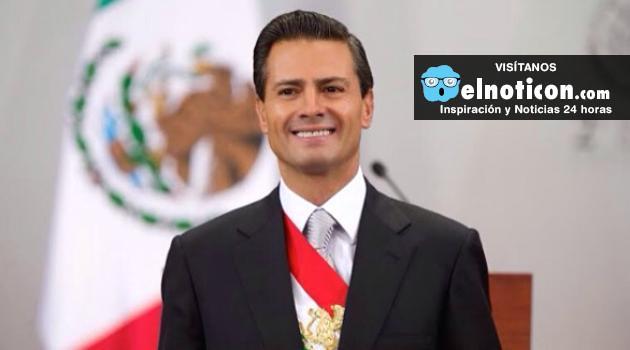 Presidente de México, Enrique Peña Nieto, plagió parte de su tesis universitaria