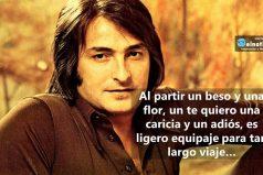 Nino Bravo ¿Recuerdas al rey de los enamorados?