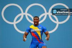 Óscar Figueroa ¡8 datos sobre su carrera deportiva!