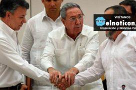 Definidos fecha y lugar para firmar el nuevo acuerdo de paz entre el Gobierno y las Farc