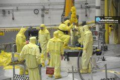 Científicos grabaron la explosión de un reactor nuclear controlada