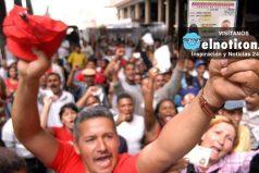 Definida la fecha para recolectar firmas para activar el referendo revocatorio en Venezuela