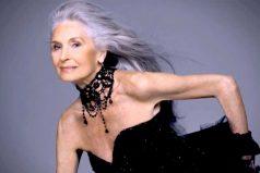 Mujeres de 80 le dicen NO a como la moda les ordena ser