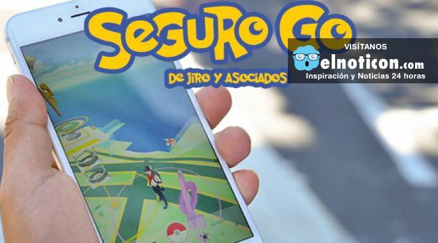 En México ya venden un seguro especial para jugadores de Pokémon Go