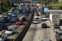 La ciudad más congestionada en tráfico de Latinoamérica