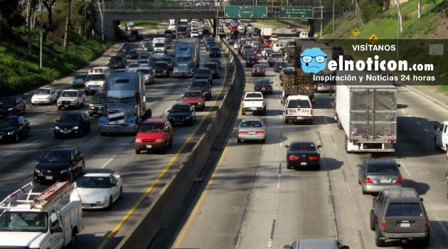 La ciudad más congestionada de Latinoamérica