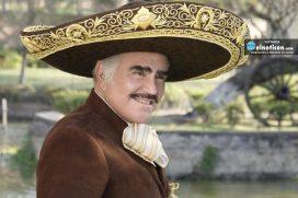 Las 5 canciones de Vicente Fernández con más visualizaciones en Youtube ¿Cuál es tu favorita?