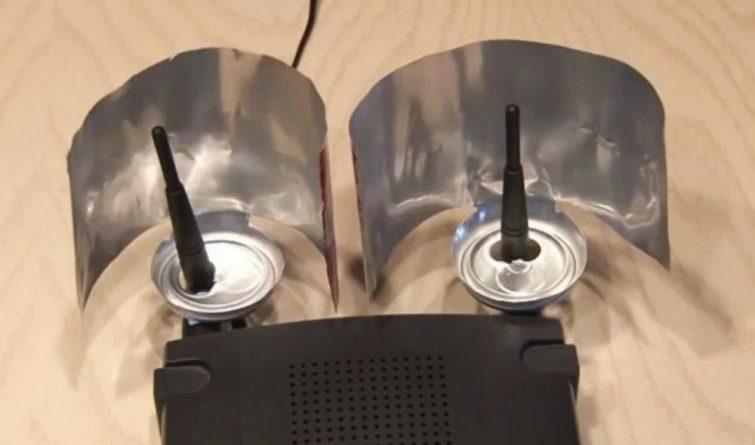 Truco para mejorar la señal de Wifi en tu hogar ¡Si funciona!