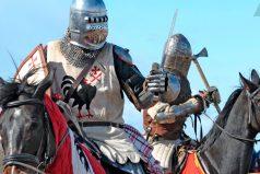 ¿Cómo sería tu vida si vivieras en La Edad Media? ¡Quedarás con la boca abierta!