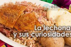 ¿Te gusta la Lechona?  homenaje a esta delicia ¡100% COLOMBIANA!