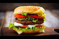 ¿Te gustan las hamburguesas? Curiosidades de esta delicia ¡mmm Quiero una!