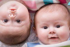 10 cosas que no sabías de los gemelos y mellizos ¡DE LOCOS!