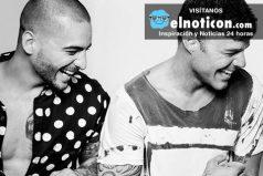 ¿Qué te parece la unión ente Maluma y Ricky Martin? 3 cosas que no sabías ¡Así suena su nueva colaboración!
