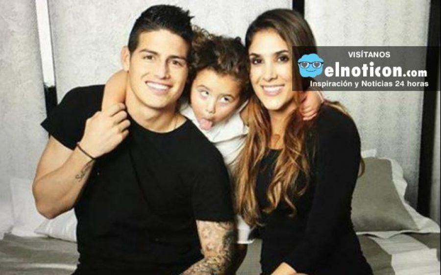 5 datos que desconocías de cómo Daniela Ospina fue la clave para que James sentara cabeza ¡Una pareja única!