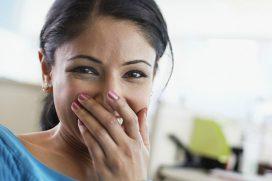 ¿Es la risa la mejor medicina?