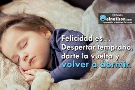 Felicidad es…