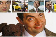 ¿Recuerdas a Mr. Bean? 6 cosas que no sabías de este loquito