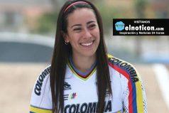 Mariana Pajón ya tiene su propio juego y se ve divina ¡Mira aquí el adelanto!
