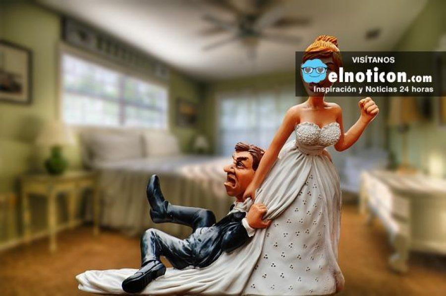 ¡Qué no te pase a ti! Estas situaciones pueden estropear tu boda